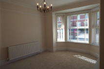 Terraced home in Knutsford Road;...