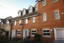 Millbrook Close Town House to rent