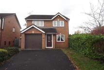 3 bed Detached property to rent in Harrogate Close; Great...