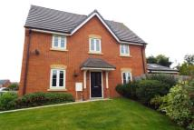3 bed property in Peartree Crescent...