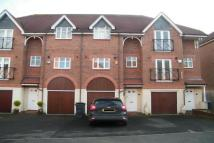 Wetherby Way property