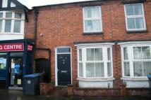 2 bedroom Terraced house in Evesham Road...