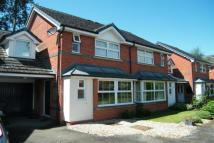 3 bed house in Ascot Close...