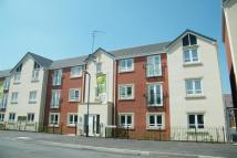 2 bed Flat to rent in Hamlet Way...