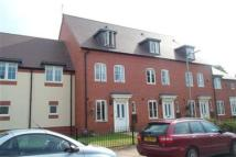 Wordsworth Avenue Town House to rent