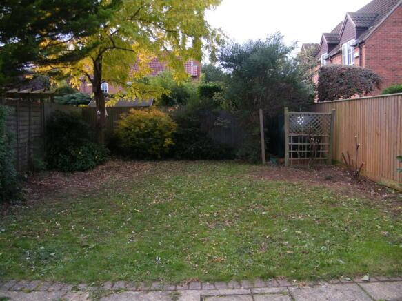 garden exterior