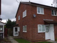 1 bedroom semi detached home in Orchid Close, Taunton...