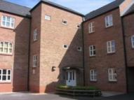 2 bed Ground Flat in Winters Field, Taunton...