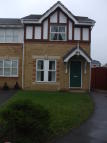 End of Terrace house to rent in Compton Close, Taunton...
