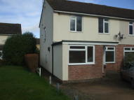 3 bedroom semi detached property to rent in Bull Meadow...
