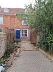 2 bedroom Terraced home in Staplegrove Road...