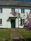 2 bed Flat to rent in Long Street, Williton...