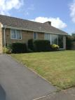 Detached Bungalow in JARMYNS, Taunton, TA1