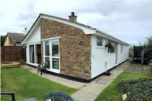 Bungalow to rent in St Agnes