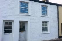 Terraced property to rent in Truro City Centre