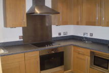 1 bed Flat in Cassio Metro, WD18