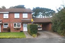 3 bedroom home to rent in Kenwyn Close, West End