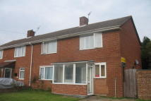 semi detached home to rent in Crookham Road, Weston