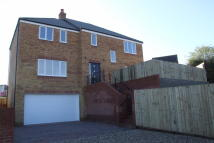 4 bedroom new home in Greenacre Drive, Rushden...