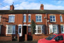 Farndish Road Terraced property to rent
