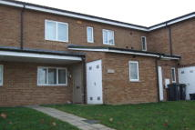 Terraced home to rent in The Crescent, Caldecott...