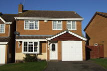 Detached property to rent in Oakpits Way, Rushden...