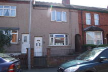 Allen Road Terraced house to rent