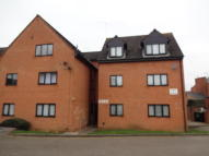 Flat to rent in Highgrove Court, Rushden...