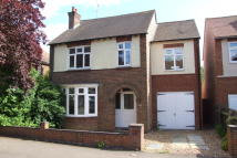 Detached house in Prospect Avenue, Rushden...