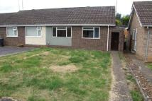 2 bed Semi-Detached Bungalow in Cedar Way...