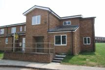 3 bed End of Terrace home for sale in The Crescent, Caldecott...