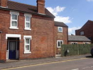 Flat to rent in WELLINGBOROUGH ROAD...