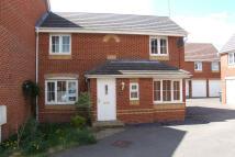 semi detached home to rent in REGENCY COURT, Rushden...