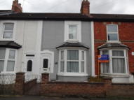 2 bedroom Terraced house in CROMWELL ROAD, Rushden...