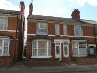 End of Terrace property to rent in Queen Street, Rushden...
