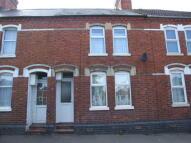 Terraced property to rent in Fletcher Road, Rushden...