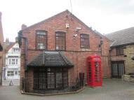 Flat in Hamblin Court, Rushden...
