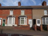 2 bed Terraced home in Cromwell Road, Rushden...