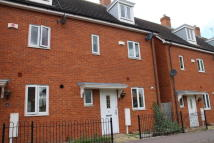 3 bedroom Town House to rent in Charlottes Row, Rushden...