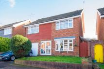 3 bedroom Detached house for sale in Beaumayes Close...