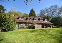 4 bed Detached home for sale in Brackendale...