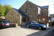 Heather Lea Cottage Detached house for sale