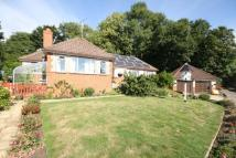 Bungalow for sale in Bregsells Drive...