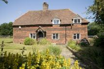 3 bedroom Detached property for sale in Henfold Lane, Newdigate...