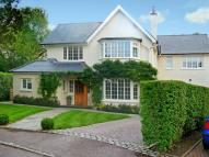 5 bed Detached home to rent in St. Albans Road, Reigate...