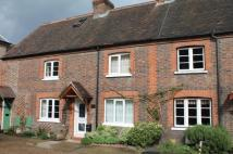 Terraced house to rent in Ansell Lane, Dorking, RH4