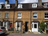 property in Somerset Road, Redhill...