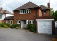 Detached property in Ashcombe Road, RH4