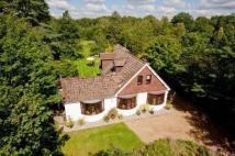 5 bedroom Detached home for sale in Broad Lane, Newdigate...