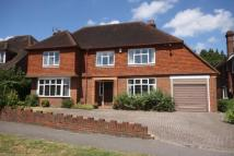 Detached home for sale in Sondes Place Drive...